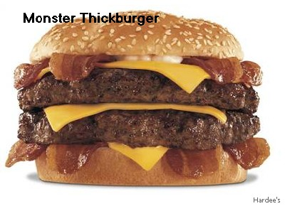 Thickburger